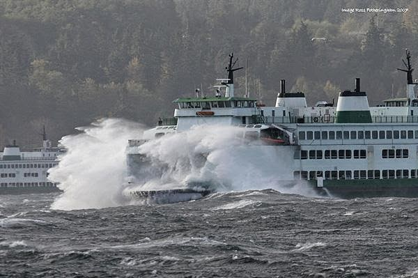 Channel Island Ferry Services