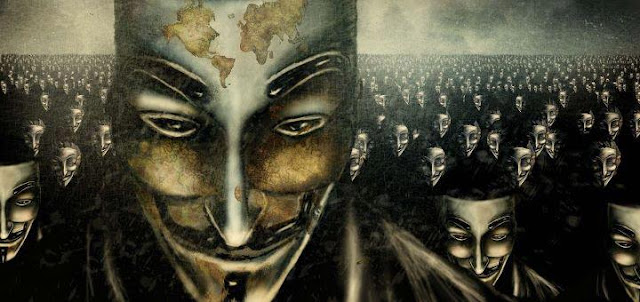 Lagu Anonymous, Soundtrack Intro Origent