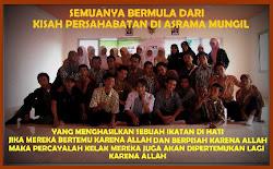 Me With Etoser Surabaya