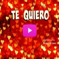 video te quiero