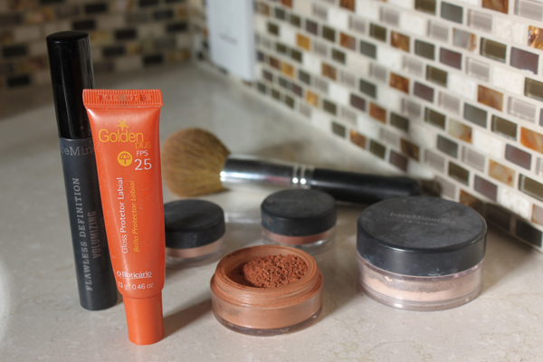 Beauty favorites from Boticário and bareMinerals