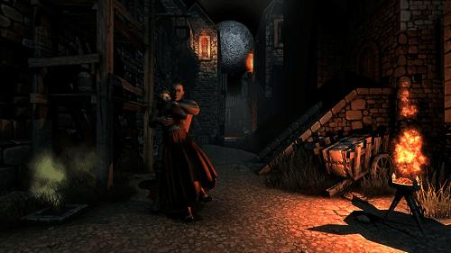 Download In the Dead of Night Urszulas Revenge PC Full Version 1