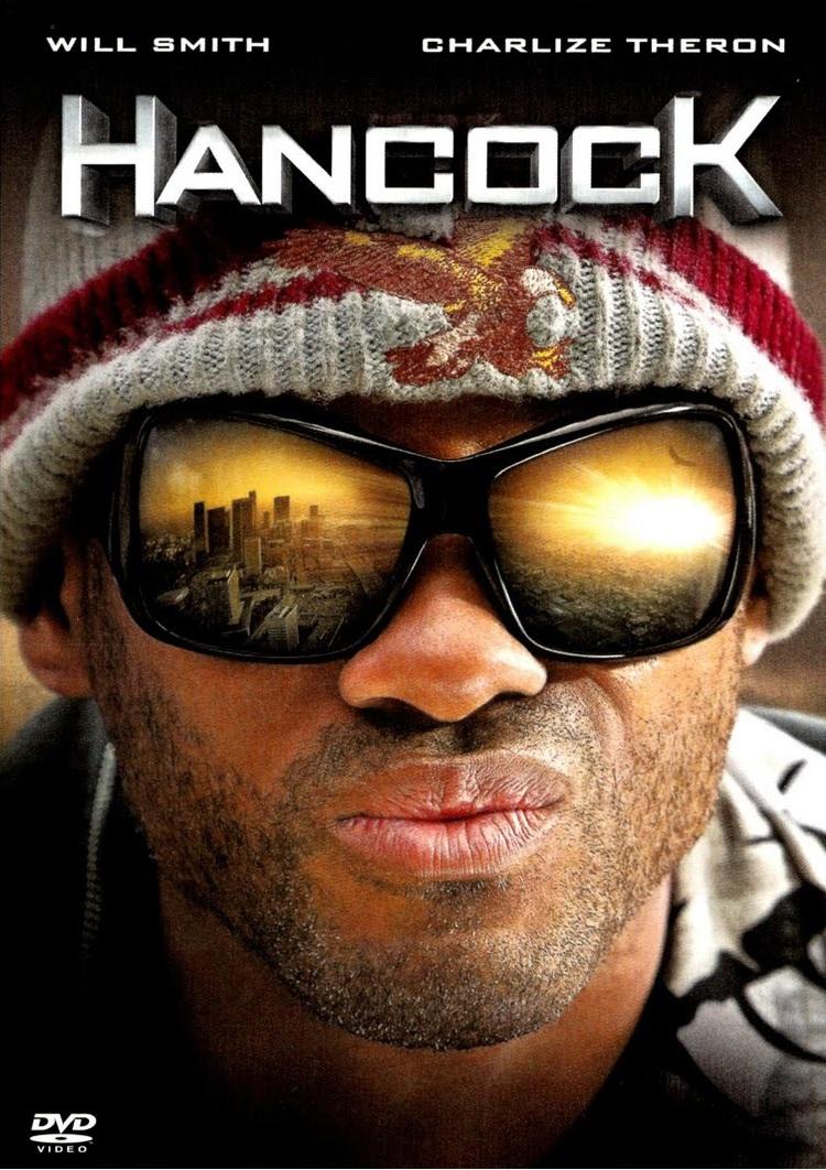 Hancock – Dublado (2008)