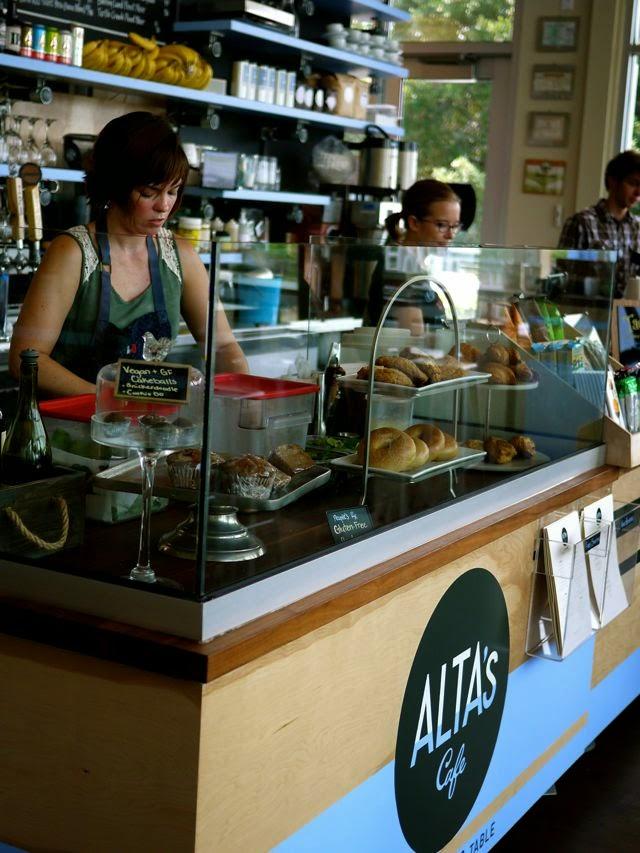 Alta's Austin