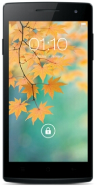 Oppo Find 5 Mini Android