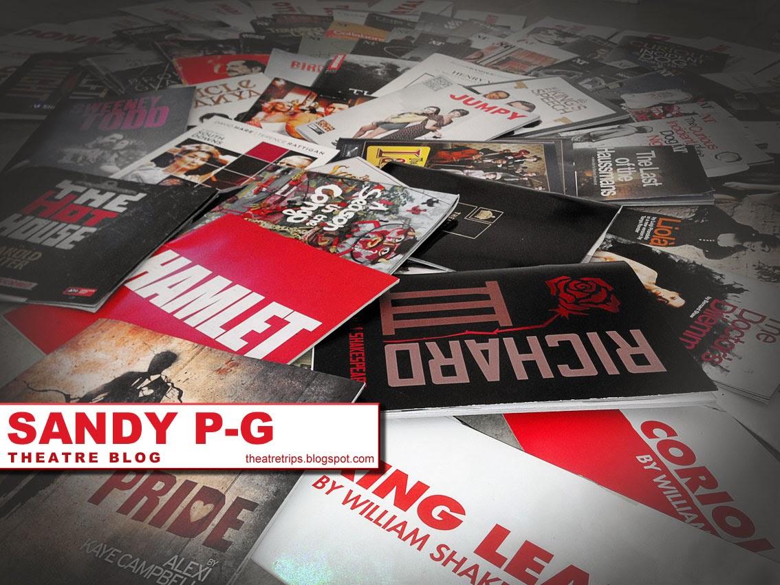 Sandy Pritchard-Gordon