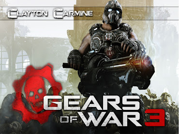 #13 Gears of War Wallpaper