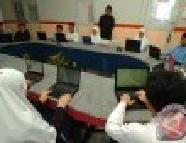 Pemerintah Antisipasi Dampak UN Online, Persiapan UN Online, img