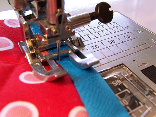 sew Oven Mitts