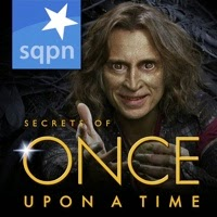 Secrets of Once Upon a Time Podcast by SQPN