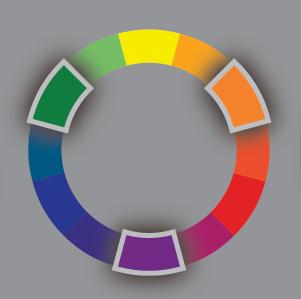 The Informed Illustrator Color Schemes Defined