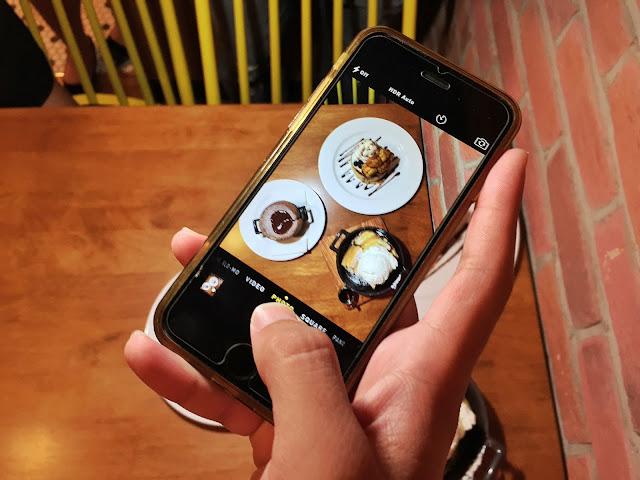 Tampines 1 Miam Miam - Desserts