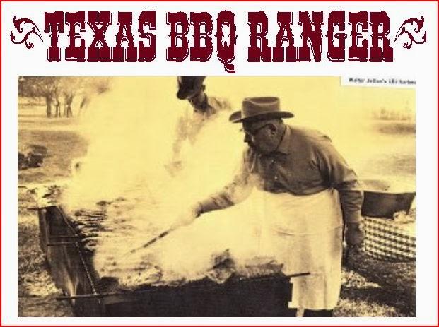 Texas BBQ Ranger