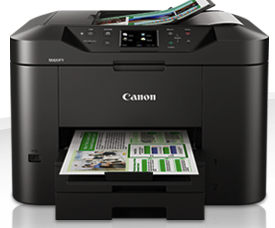 Canon MAXIFY MB2340 Printer Driver Download