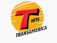 ouvir a Rádio Transamérica Hits FM 100,1 Barretos SP