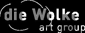 Die Wolke Art Group official blog