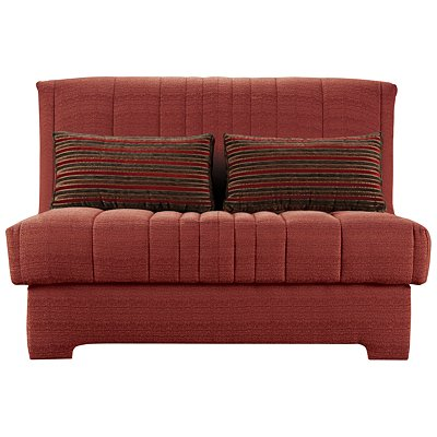 Bennett Adjustable Sofa Bicast Leather Futon Double Bed