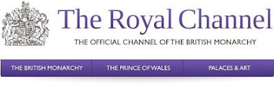 YouTube kraljevsko vjenčanje princ William i Kate Middleton