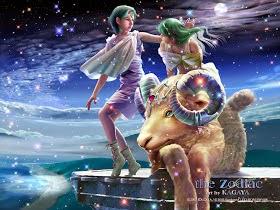 Ramalan Zodiak Aries Hari Ini 15 Februari 2015