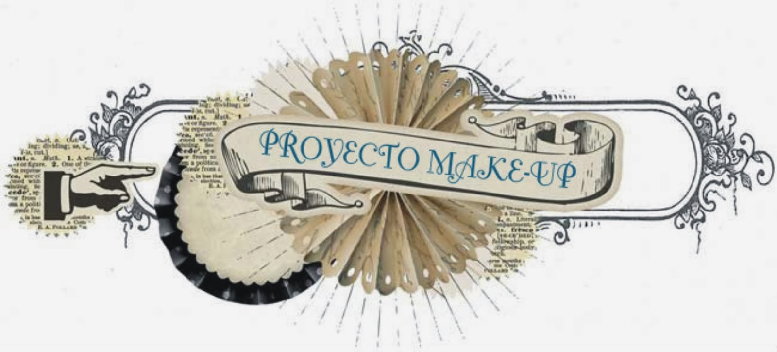 Proyecto Make-up