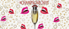 Join #ChampagneChat Every Sunday Noon PST on Twitter!