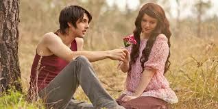 Mitos Tentang Cinta Pada Pandangan Pertama