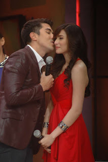 Jennylyn Mercado and Luis Manzano 4