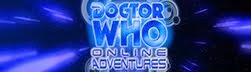 Doctor Who Online Adventures