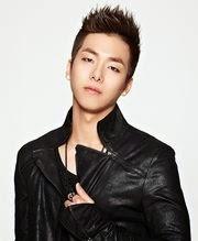 Moon Hyo Joon