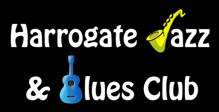 Harrogate Jazz Blues