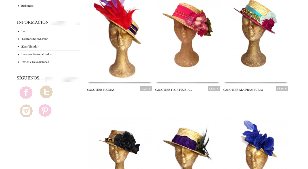 Shop online headpieces for wedding guests and brides
