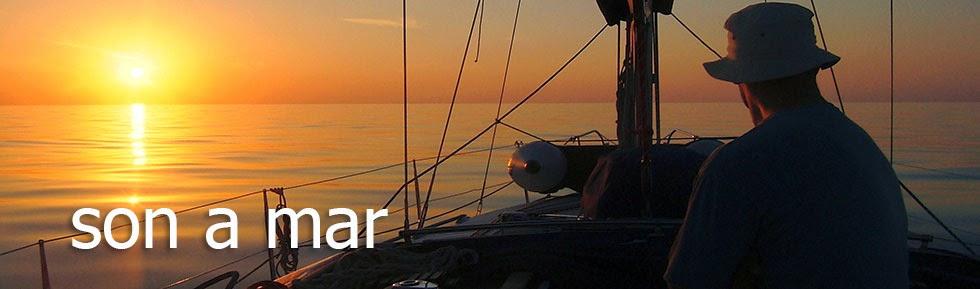 Alquiler de veleros - Escuela de vela Barcelona