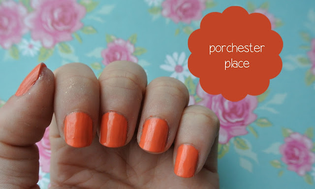 nails inc porchester place swatch