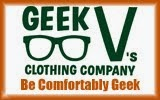 The Best in Geek Chic