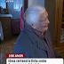 Minho: Aos 106 anos Maria Amália aparece finalmente na Televisão (c/vídeo)