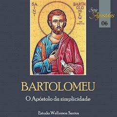 Série Apóstolos - CD No. 06