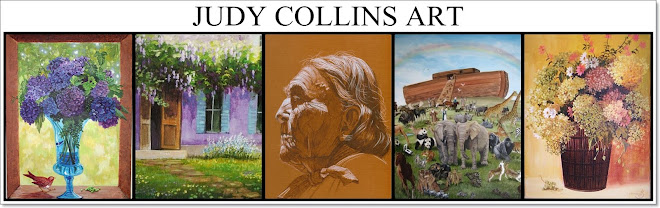 Judy Collins Art