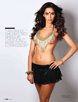 Mallika Sherawat Photo shoot For FHM India