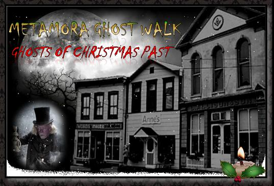 Whitewater Valley Paranormal Society