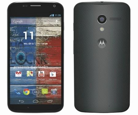 Processore dual core krait, 2 GB di memoria ram, fotocamera da 10,5 mega pixel, display da 4,7 pollici in alta definizione sono le caratteristiche del nuovo Motorola Moto X