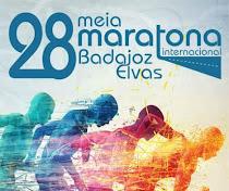 ELVAS: 28ª MEIA MARATONA BADAJOZ-ELVAS