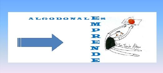 ALGODONALES EMPRENDE