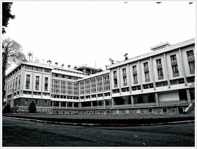 Independence Palace in during history