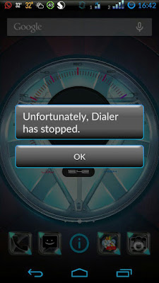 How To Fix Unfortunately Dialer Has Stopped On Android Phones