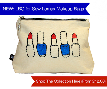 LBQ Sew Lomax