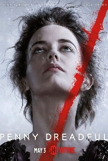 Penny Dreadful Season 2  | Eps 01-10 [Complete]