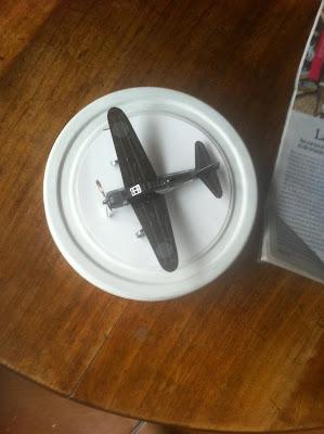 maquette-avion-métal