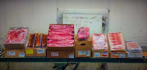 Bacon and Pork Ribs