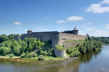 Russian Medieval Castles