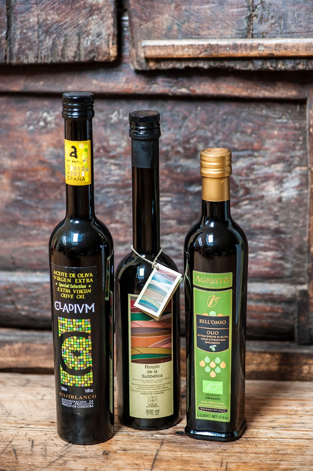Maailma parimaid oliiviõlisid leiad Oliva.ee valikust